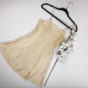 100% Silk Slip by Victoria's Secret